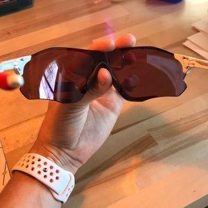 Oakley Accessories - Oakley EVZero Men's sunglasses